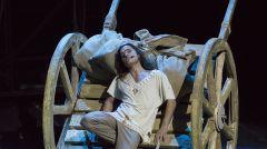 Рок-опера «Звезда иСмерть Хоакина Мурьеты» будет представлена вновой версии