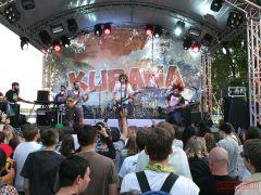 Pre-party фестиваля KUBANA вфото