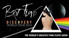 Самое амбициозное путешествие понаследию Pink Floyd