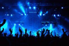 Страхование концертов
