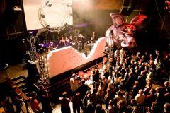 Saint-Petersburg Pink Floyd Show вклубе Jagger: новая жизнь легендарных песен