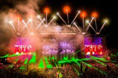 Что нам готовит венгерский музыкальный фестиваль Sziget в2015году?