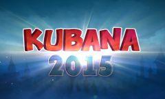 Фестиваль KUBANA-2015 пройдет наБалтийском побережье вавгусте