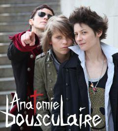 Anatomie Bousculaire: «Уважение кдуху иразуму!»