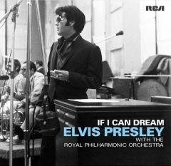 Вышел новый альбом Элвиса Пресли