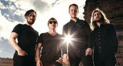 Imagine Dragons выступят вМоскве иСанкт-Петербурге вподдержку альбома «Smoke + Mirrors»