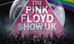 ВМоскву едет уникальное шоу «The Pink Floyd ShowUK»