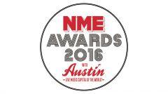 Объявлены номинанты премии «NME Award 2016»