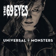 69Eyes выпускают новый альбом