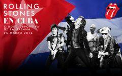 Rolling Stones дадут бесплатный концерт наКубе