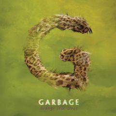 Garbage выпускают новый альбом