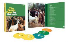 Beach Boys выпускают грандиозное переиздание вчесть 50-летия альбома «Pet Sounds»
