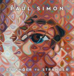 Пол Саймон сообщил овыходе нового альбома иопубликовал первый сингл
