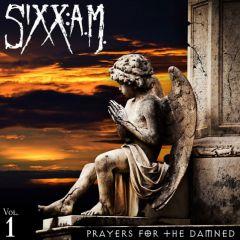 Sixx:A.M. выпускают двойной альбом