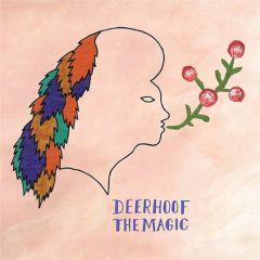 Deerhoof выпускают новый альбом «The Magic»