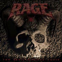 Rage сообщили детали своего нового альбома