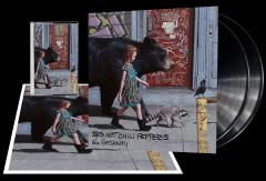 Red Hot Chili Peppers анонсировали выход нового альбома «The Getaway» ипрезентовали первый сингл