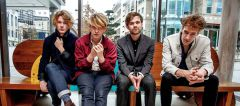 The Crookes�� �Boys Don�t Cry�