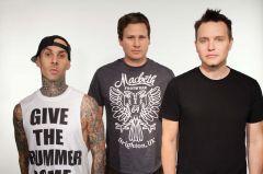 Blink-182 опубликовали новую песню (слушать)
