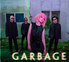 Garbage презентовали онлайн видеоклип насингл «Empty»