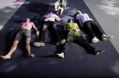 Red Hot Chili Peppers презентовали еще одну песню снового альбома