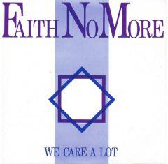 Faith NoMore переиздают свой дебютный альбом
