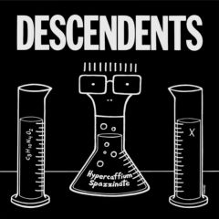 Descendents выпускают первый альбом за12лет