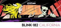 Blink-182 выложили еще один трек сготовящегося альбома «California» (видео)