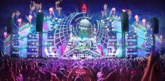 Лучший российский фестиваль электронной музыки Alfa Future People пройдет вконце июля вНижегородской области