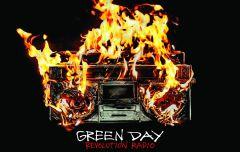 Новый альбом Green Day слили всеть доофициального релиза