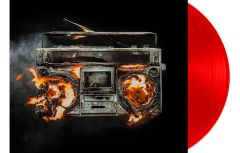 Green Day�� �Revolution Radio� (2016)