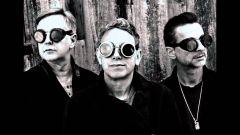 Depeche Mode ������ �������� �Spirit� �������� ������� ����� 2017 ����