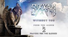 Sixx:A.M. опубликовали кавер на«Without You»