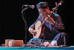 Вьетнам музыкальный