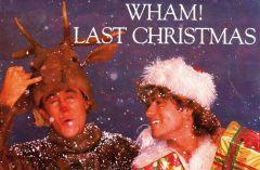 Рождественский хит «Last Christmas» Джорджа Майкла. Очем насамом деле песня?