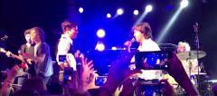 Пол Маккартни спел сThe Killers на«острове миллионеров» (видео)