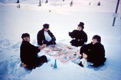 Мытак любили «Beatles» (видео, 1986год)