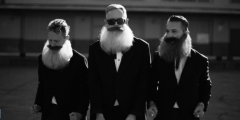 Depeche Mode опубликовали новый клип напесню «Where's the Revolution»