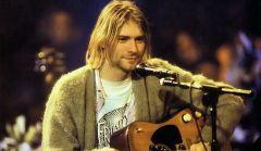Песни Курта Кобейна споют вомногих клубах страны вдень рождения лидера Nirvana