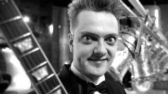 Александр Пушной сыграет живой концерт впрямом эфире