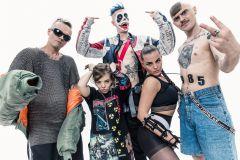 Питерская трэш-рейв-команда Little Big выступит сбольшим концертом вМоскве