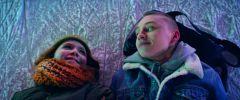 Группа «Обе две» сняла фильм олюбви подростков