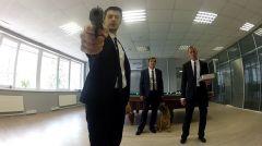 Режиссёр фильма «Хардкор» показал пять любимых клипов