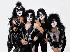 Kiss откроют европейский тур 2017 концертом вМоскве