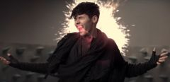 Второй наЕвровидении 2017: Кристиан Костов— «Beautiful Mess» (официальное видео)