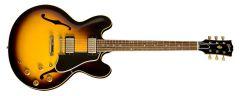 Особенности полуакустических гитар
