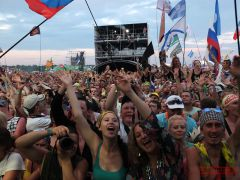 Все что нужно знать орок-фестивалях этого лета