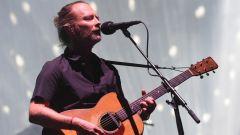 Radiohead представили песню, невошедшую вальбом «OKComputer» (видео)