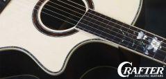 Гитары «Crafter»
