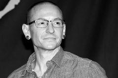 Фронтмен Linkin Park Честер Беннингтон покончил ссобой